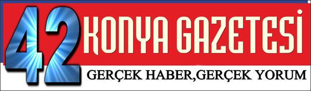 42 Konya Gazetesi